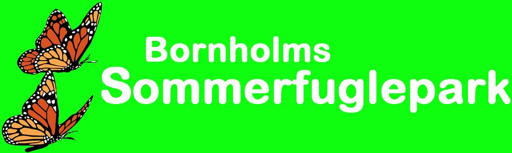 Bornholms Sommerfuglepark
